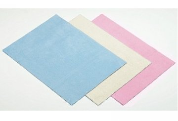 Tamiya Poliertuch-Set (3)rosa/blau/weiss · TA 87090 ·  Tamiya