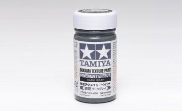 Diorama Textur Farbe Beton-Eff.Dkl.Grau · TA 87115 ·  Tamiya