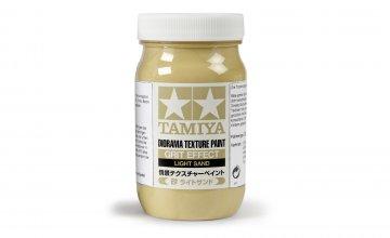 Diorama TexturFarbe Sand/Sand hell 250ml · TA 87122 ·  Tamiya
