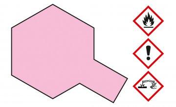 Fine Surface Primer L (Pink) · TA 87146 ·  Tamiya