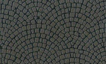 Diorama Bogen A4 Pflasterstein klein · TA 87165 ·  Tamiya