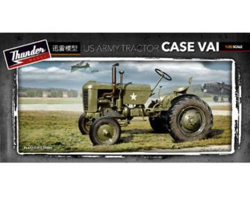US Army Tractor · THM 35001 ·  Thundermodels · 1:35