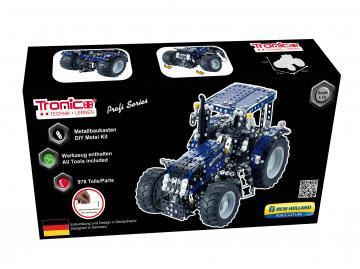 New Holland T8 Traktor · TR 10055 ·  Tronico · 1:16