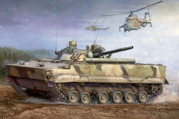 BMP-3 MICV · TRU 00364 ·  Trumpeter · 1:35