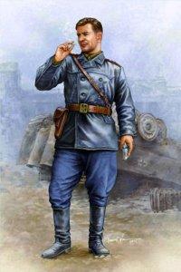Soviet Tank Crew Vol. 2 · TRU 00702 ·  Trumpeter · 1:16