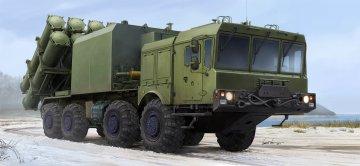 Russian SSC-6/3K60 BAL-E Defence System · TRU 01052 ·  Trumpeter · 1:35