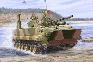BMP-3 in South Korea service · TRU 01533 ·  Trumpeter · 1:35
