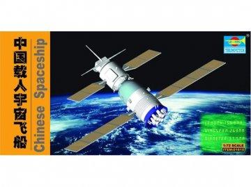 Chinesisches Raumschiff · TRU 01615 ·  Trumpeter · 1:72