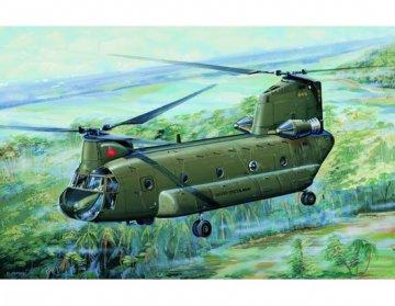 CH47A Chinook · TRU 01621 ·  Trumpeter · 1:72