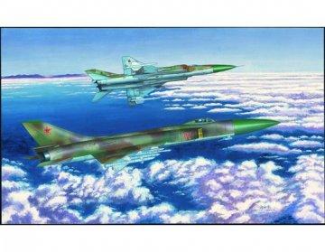 Su-15 TM Flagon-F · TRU 01623 ·  Trumpeter · 1:72