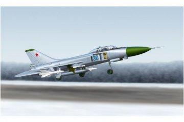 SU-15 UM Flagon-G · TRU 01625 ·  Trumpeter · 1:72