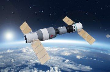 Chinese Spaceship No.10 · TRU 01671 ·  Trumpeter · 1:72
