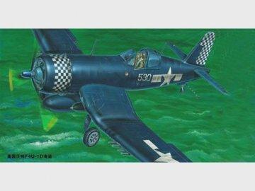 Vought F4U-1D Corsair · TRU 02221 ·  Trumpeter · 1:32