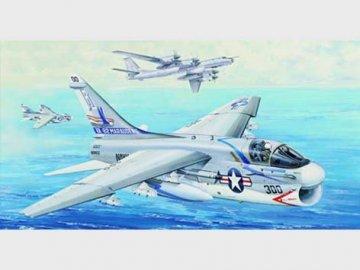 Vought A-7E Corsair II · TRU 02231 ·  Trumpeter · 1:32