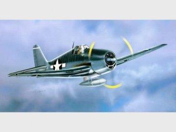 Hellcat F6F 3 · TRU 02256 ·  Trumpeter · 1:32