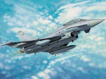 EF-200B Eurofighter Typhoon · TRU 02279 ·  Trumpeter · 1:32