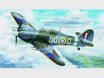 Hurricane Mk. IIC · TRU 02415 ·  Trumpeter · 1:24
