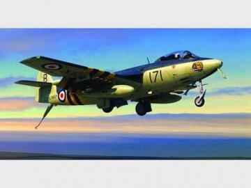Seahawk FGA.MK.6 · TRU 02826 ·  Trumpeter · 1:48