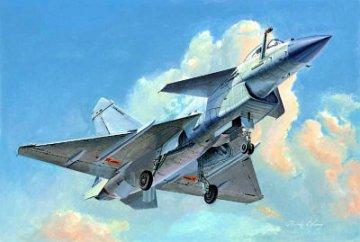 PLAAF J-10B Vigorous Dragon · TRU 02848 ·  Trumpeter · 1:48