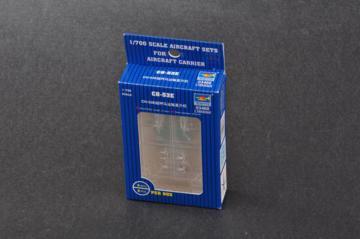 CH-53E · TRU 03460 ·  Trumpeter · 1:700