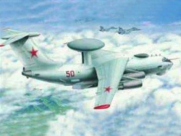 Iljushin A-50 Mainstay · TRU 03903 ·  Trumpeter · 1:144