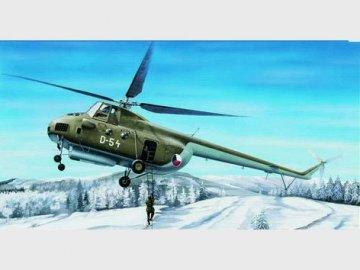 Mil Mi-4 Hound A · TRU 05101 ·  Trumpeter · 1:35