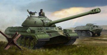 Soviet T-10 Heavy Tank · TRU 05545 ·  Trumpeter · 1:35