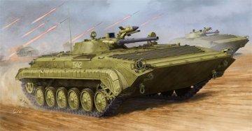Soviet BMP-1 IFV · TRU 05555 ·  Trumpeter · 1:35