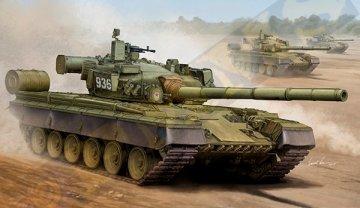 Russian T-80B MBT · TRU 05565 ·  Trumpeter · 1:35