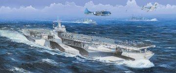 USS Ranger CV-4 · TRU 05629 ·  Trumpeter · 1:350