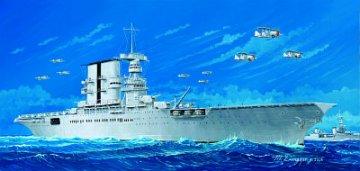 USS Saratoga CV-3 · TRU 05738 ·  Trumpeter · 1:700