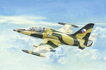 Aero L-39MS/L-59 Super Albatros · TRU 05806 ·  Trumpeter · 1:48