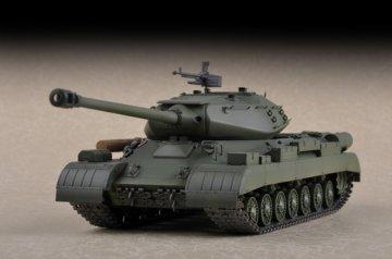 Soviet JS-4 Heavy Tank · TRU 07143 ·  Trumpeter · 1:72