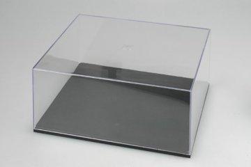 Acryl - Vitrine 316 x 276 x 136 mm · TRU 09808 ·  Trumpeter