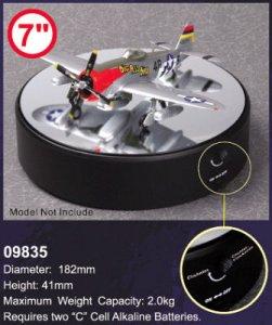 Drehdisplay 182x42mm · TRU 09835 ·  Trumpeter