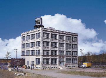 Möbelfabrik · WAL 3044 ·  Walthers · H0