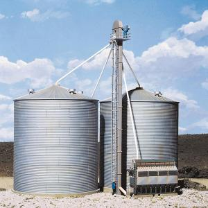 Getreide-Förderband · WAL 3124 ·  Walthers · H0