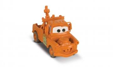 Disney CARS Mater/Hook · ZV 2011 ·  Zvezda · 1:43
