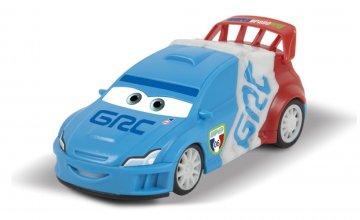 Disney CARS 2 Raoul Caroule · ZV 2020 ·  Zvezda · 1:43