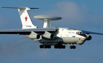 Beriev A-50 Mainstay · ZV 7024 ·  Zvezda · 1:144