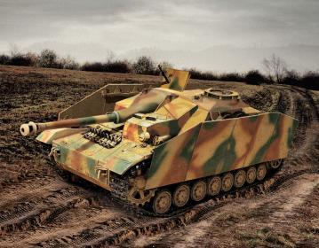 Delfin Nuklear-U-Boot Delta IV Kl · ZV 9062 ·  Zvezda · 1:350