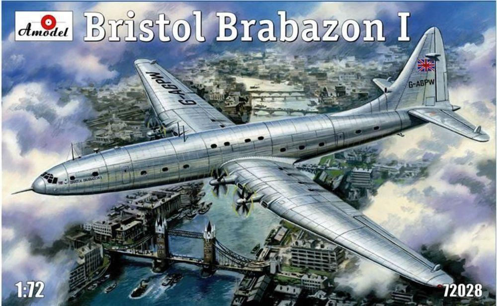Bristol Brabazon I