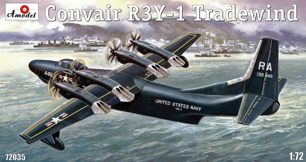 P3Y-1 Tradewind