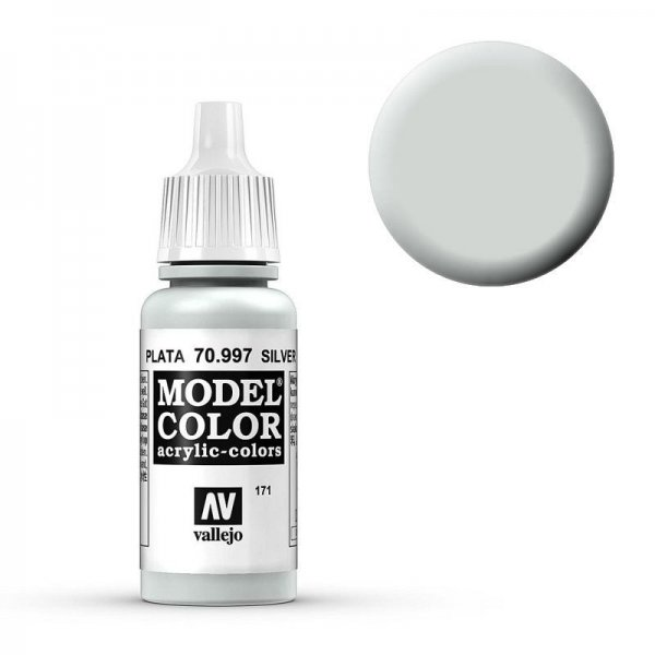 Model Color - Silber (Silver) [171]