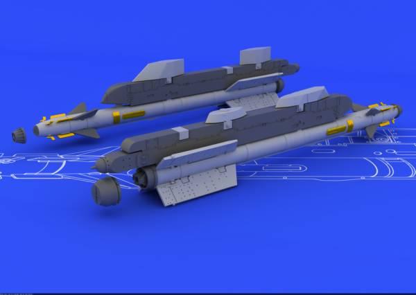 R-73 / AA-11 Archer [Tamiya]
