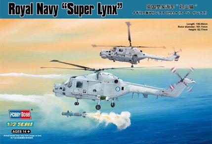 Royal Navy Lynx HMA.8 (´´Super Lynx´)