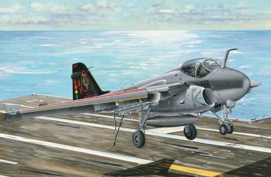 A-6E/TRAM INTRUDER