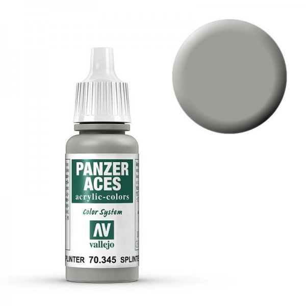 Panzer Aces 045 Splinter Camouflage Base 17 ml