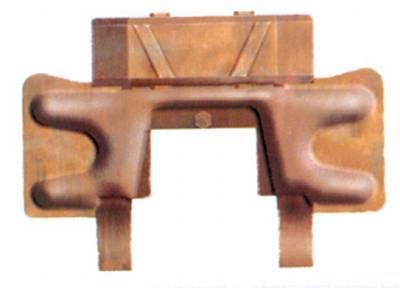 SDKFZ 251 TRACK FINAL TYPE
