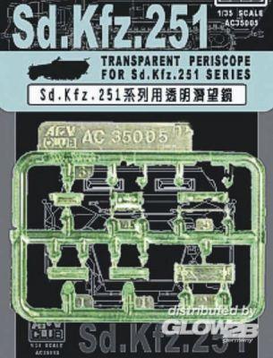 BLOC VISION SDKFZ 251
